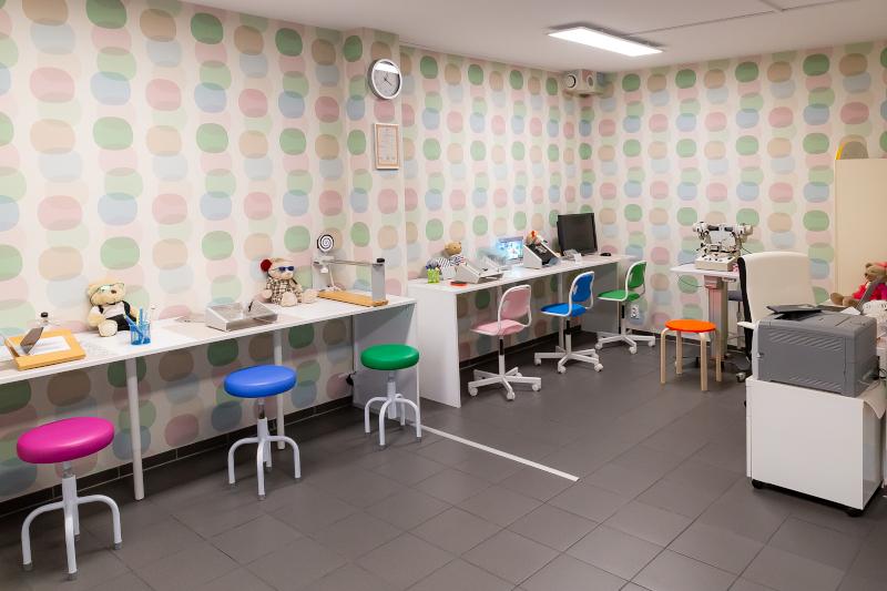 orto-baby gabinet ortoptyczny
